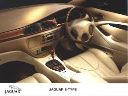 jaguar s type and sting desert rose from 2000 cars u0026 life cars
