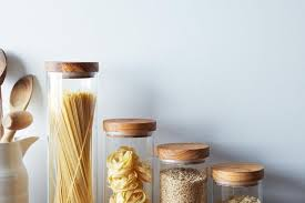 which pantry items should i keep in airtight containers kitchn