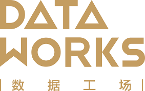 jie fang logo data works