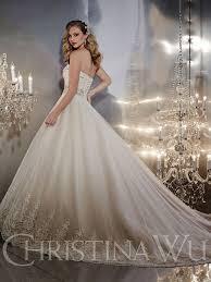 wu wedding dresses wu 15539 wedding dress