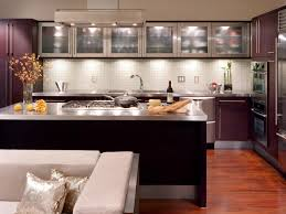 Kitchen Cabinet With Countertop Stainless Steel Countertops Hgtv
