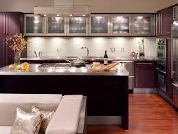 stainless steel countertops hgtv