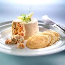 recette de cuisine saumon mousse d avocat au saumon fumé recettes de cuisine française