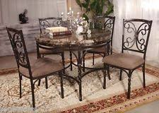 marble top dining table ebay