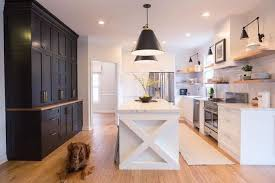 2018 kitchen cabinet trends design trend 2018 two toned kitchensbecki owens