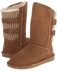 paw womens boots sale deal alert bearpaw boshie hickory s shoes