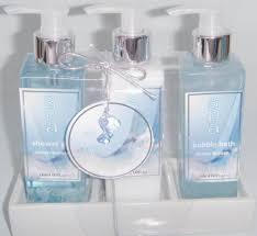 Bath Gift Sets 28 Bath Gift Sets Mint Infused Bath Gift Set Cranberry Tart