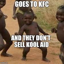 Third World Kid Meme - third world success kid meme imgflip
