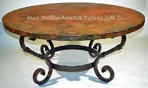 end table base ideas round coffee table base peekapp co