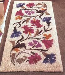 Latch Hook Rugs Best 25 Latch Hook Rugs Ideas On Pinterest Diy Rugs Rag Rugs