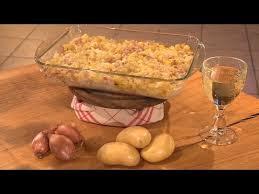 fr3 recettes cuisine recette la tartiflette météo à la carte