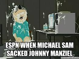 Michael Sam Memes - michael sam gay meme quotes