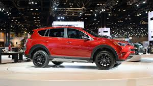 mitsubishi adventure 2017 price 2018 toyota rav4 adventure is slightly tougher slightly lifted