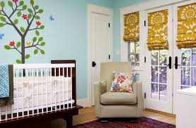 Decorate A Nursery How To Decorate Your Baby S Gender Neutral Nursery