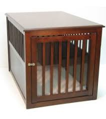 Dog Crate Furniture Bench Decorative Dog Crates Wooden Dog Crates Dog Com