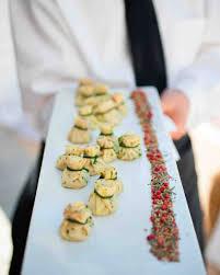 50 tips for planning your wedding reception martha stewart weddings