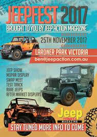 jeep jamboree logo jeepfest 2017 jeep action magazine