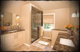 Decorating Ideas Bathroom by Brilliant Traditional Master Bathroom Decorating Ideas Impressive