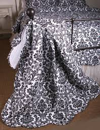trends black and white toile bedding design ideas u0026 decors