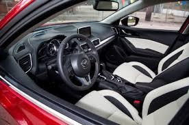 Mazda 3 Interior 2015 Automobile Review 2016 Civic Vs 2016 Mazda3 S Grand Touring