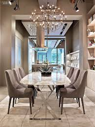 Contemporary Dining Room Decor 10 Impressive Contemporary Dining Room Ideas To Steal U2013 Dining