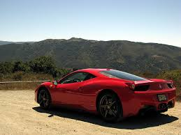 Ferrari 458 Green - dual clutch gearbox can u0027t save ferrari 458 owner from himself video