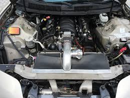 turbo trans am ws6 low miles ls1tech camaro and firebird