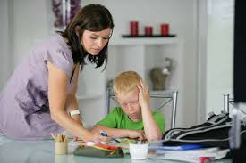 Homework Tips for Parents   FamilyEducation Family Education