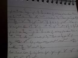 teeline shorthand special outlines teeline shorthand pinterest