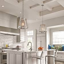 Transitional Kitchen Lighting Harrow Medium Pendant Light