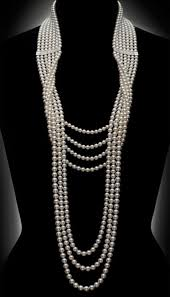 pearl necklace jewellery making images Jewelery for wedding 4 jewelry pinterest jewelry pearls png