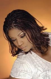 medium length bob hairstyles for thick hair hairtechkearney