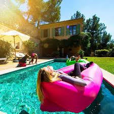 Sofa Bed Inflatable by Super Sale New Inflatable Sofa Bed Dealeaz