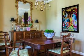 Traditional Dining Room Decorating Ideas Art For Traditional Dining Room Home And Art Classic And