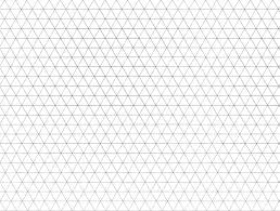 printable isometric paper a4 isometric dot paper a4 size paper format