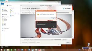 autocad lt 2016 not starting up autodesk community