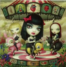 83 best mark ryden images on pinterest mark ryden pop