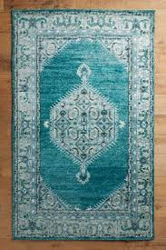 Teal And Green Rug Rugs Area Rugs Doormats Moroccan Rugs Anthropologie