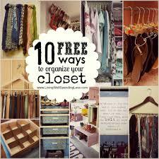 best closet organization tips roselawnlutheran