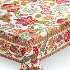table cloth designs best thanksgiving tablecloths linens