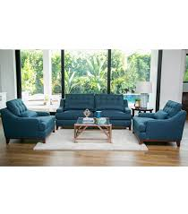 living room sets saint rhean 3 piece living room set