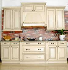 affordable french provincial solid kitchen cabinets ideas with
