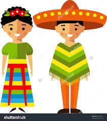 Mexican Flag Cartoon Cartoon Child Clipart Mexican Clipart Collection Clip Art
