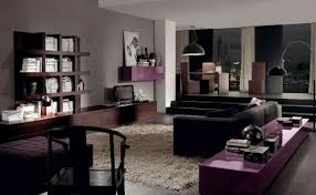 epic purple and black living room ideas simple purple sofa ideas