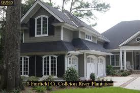 colleton river plantation u2014 graves construction co