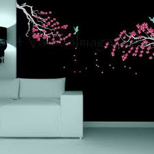 best cherry blossom tree sticker products on wanelo