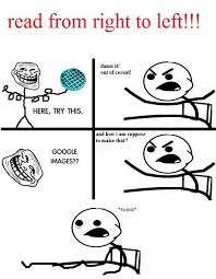Cereal Guy Meme - cereal guy trolled