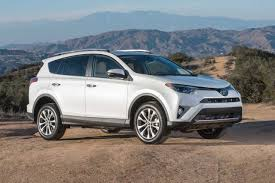 2017 toyota rav4 warning reviews top 10 problems you must know