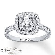 jewelers wedding ring kays jewelers wedding rings neil engagement ring 1 18 ct