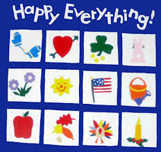 happy everything happy everything